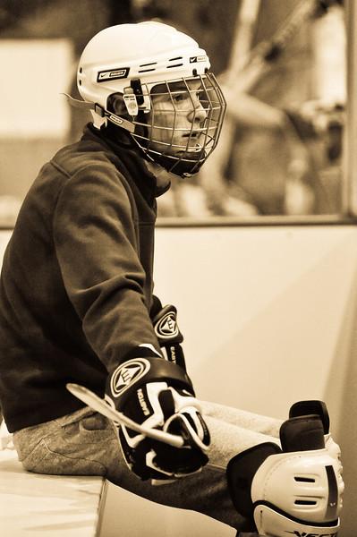 Ming Dynasty Bronze Medal Dartmouth Hockey 2012-161