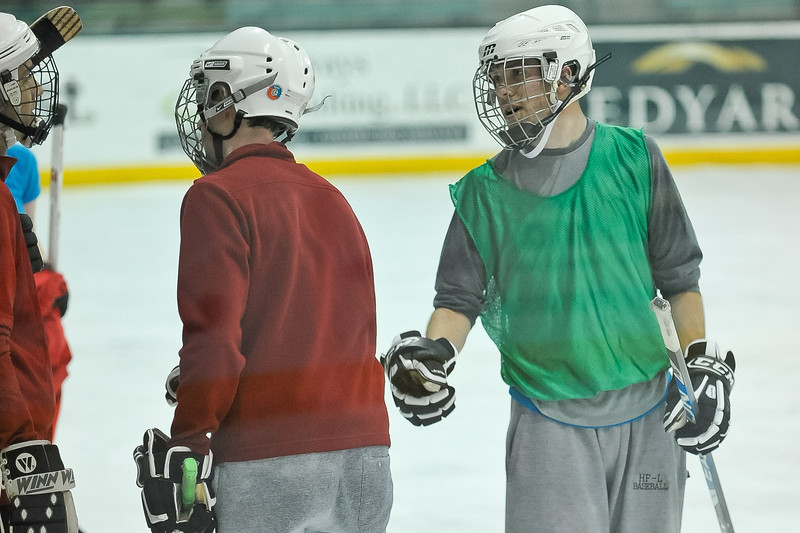Ming Dynasty Bronze Medal Dartmouth Hockey 2012-238
