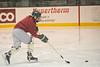 Ming Dynasty Bronze Medal Dartmouth Hockey 2012-21