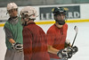 Ming Dynasty Bronze Medal Dartmouth Hockey 2012-237