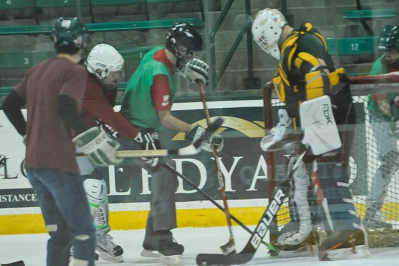 Ming Dynasty Bronze Medal Dartmouth Hockey 2012-196
