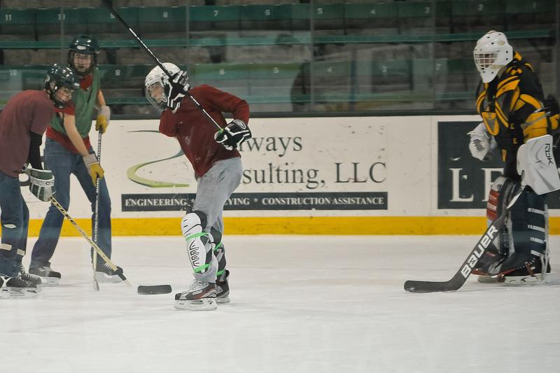 Ming Dynasty Bronze Medal Dartmouth Hockey 2012-231