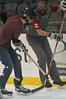 Ming Dynasty Bronze Medal Dartmouth Hockey 2012-105