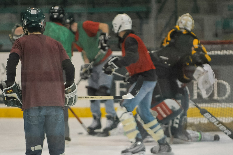 Ming Dynasty Bronze Medal Dartmouth Hockey 2012-194