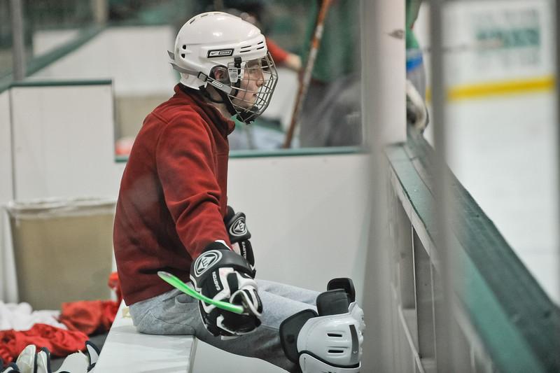 Ming Dynasty Bronze Medal Dartmouth Hockey 2012-159