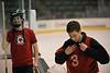 Ming Dynasty Bronze Medal Dartmouth Hockey 2012-244