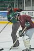 Ming Dynasty Bronze Medal Dartmouth Hockey 2012-106