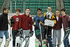 Ming Dynasty Bronze Medal Dartmouth Hockey 2012-246