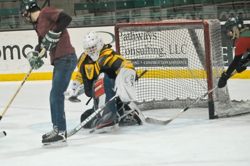Ming Dynasty Bronze Medal Dartmouth Hockey 2012-151