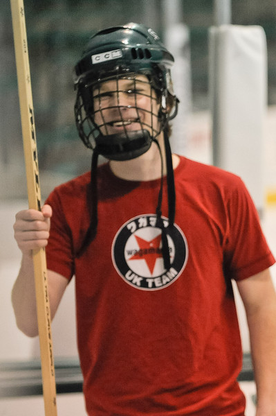 Ming Dynasty Bronze Medal Dartmouth Hockey 2012-245