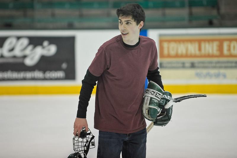 Ming Dynasty Bronze Medal Dartmouth Hockey 2012-241