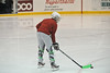 Ming Dynasty Bronze Medal Dartmouth Hockey 2012-4