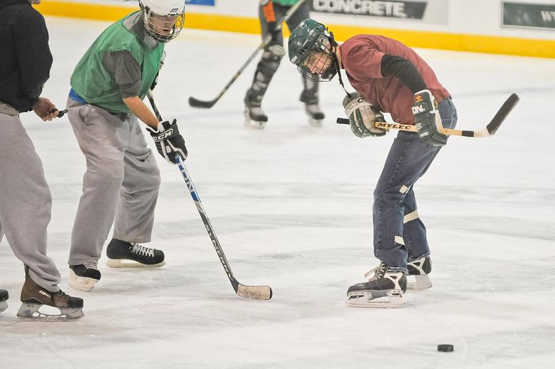 Ming Dynasty Bronze Medal Dartmouth Hockey 2012-135