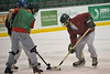 Ming Dynasty Bronze Medal Dartmouth Hockey 2012-168