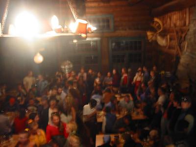Fall Weekend 2004