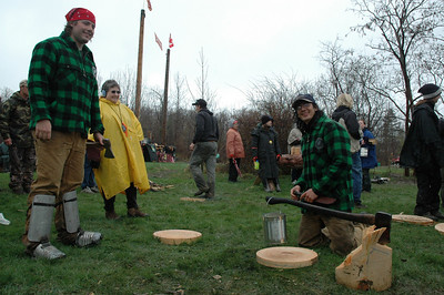 Forestry Team