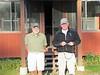 Dave Strife and John Sasser