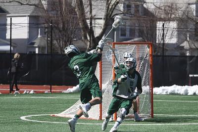 Dartmouth Lacrosse