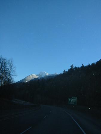 Ski Camp Silverstar, BC - 2005