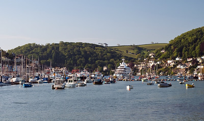 Dartmouth - Harbour