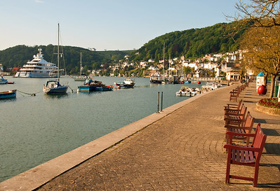 Dartmouth - The South Embankment
