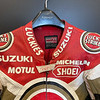 Daryll Beattie 1996 MotoGP Leathers -  (9)