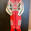 Daryll Beattie 1996 MotoGP Leathers -  (15)