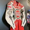 Daryll Beattie MotoGP Leathers -  (6)