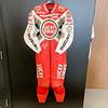 Daryll Beattie MotoGP Leathers -  (3)