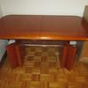 Couchtisch höhenverstellbar und ausziehbar auf Esstischhöhe und -größe