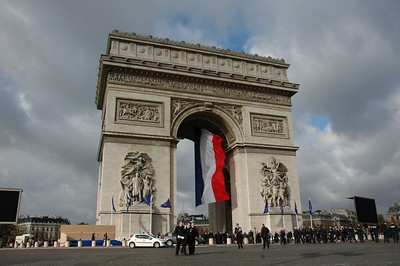 Paris Nov 2007