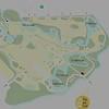 Der 5 1/2 Hektar große Schlosspark Prugg, vorher wohl ein Renaissancegarten, wurde schon nach 1707 wohl von Hildebrandt selbst als barocker Zier- und Lustgarten angelegt. Ab 1789 wurden die Gärten durch einen Landschaftsgarten ersetzt, der von Christoph Lübeck gestaltet wurde. Der botanisch interessierte Johann von Harrach ließ zahlreiche Raritäten pflanzen, die bis heute den Kernbestand der Artenvielfalt bilden. Aufzeichnungen zufolge gab es bis zu 6000 verschiedene Baum- und Pflanzenarten. Der Park wurde bis zum Ersten Weltkrieg von bis zu 50 Gärtnern gepflegt.