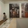 Auch Gustav Klimt ist hier vertreten