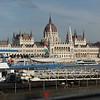 ... denn Budapest ist nahe. Unser Hotel erreichen wir jedoch erst nach einer Irrfahrt von einer Stunde.