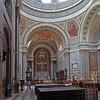 Die Kathedrale Unserer Lieben Frau und des heiligen Adalbert  ist die Kathedralkirche des römisch-katholischen Erzbistums Esztergom-Budapest. Sie die größte Kirche Ungarns und steht auf Platz 18 der größten Kirchen der Welt.  Der Bau wurde 1822  begonnen und unter Joseph Hild im klassizistischen Stil bis 1869 fertiggestellt.