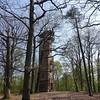 Dieser einst 41m hohe Aussichtsturm wurde 1888 errichtet, Die Gefechte gegen Kriegsende 1945 haben Schäden hinterlassen, 1965 wurde der Turm mit nur mehr 29m Höhe wieder in Betrieb genommen
