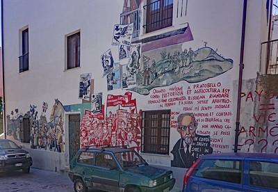 Mai/Juni  Sardinien