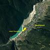 Vom Dürrensee bis Auronzo ist es nicht mehr sehr weit. Auronzo ist kein internationales Fremdenverkehrszentrum, es profitiert aber doch von zahlreichen italienischen Gästen, die den Cortinatrubel nicht mögen.