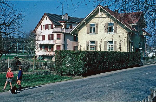 Dias2_23 Luzernerstrasse Schötz 1970