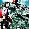 21. Juli 1983 Einem Gipfel entgegen