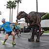2017 Dino Dash<br /> 10K, 5K, 2K and bike ride.