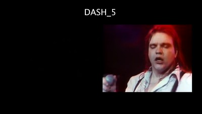 DASH_ 5