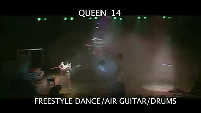 QUEEN_ 14_FREESTYLE