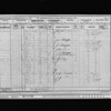 1901 census for Benjamin Bird