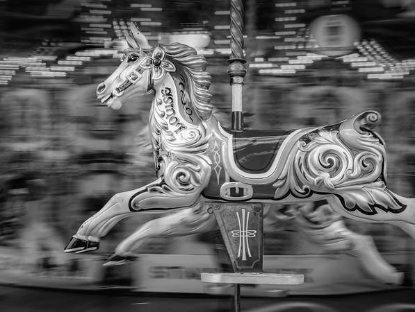 London Carousel