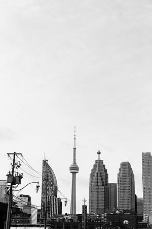 Toronto needle