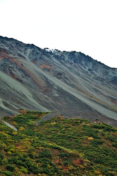 Rainbow Ridge