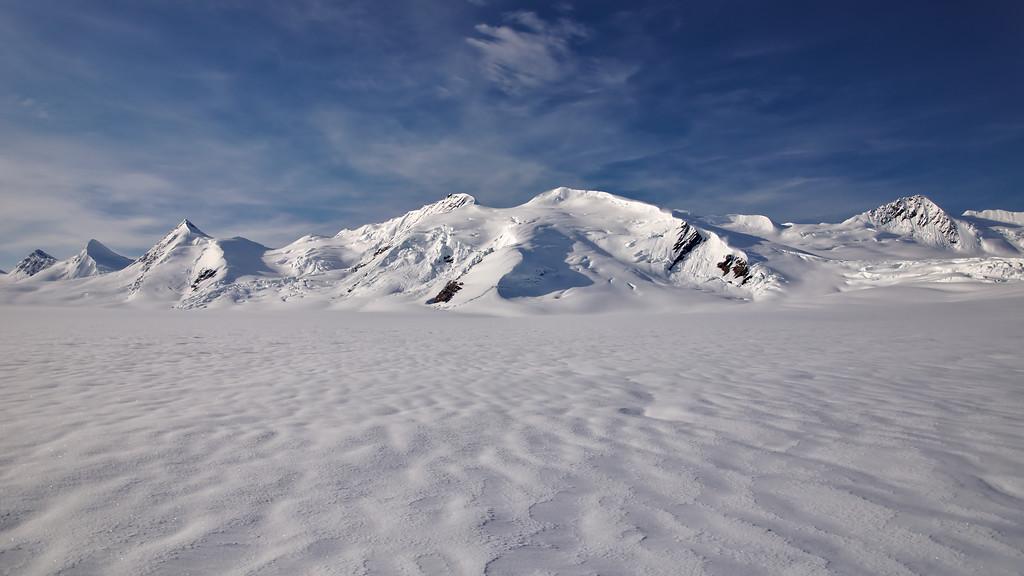 Glacier Basin