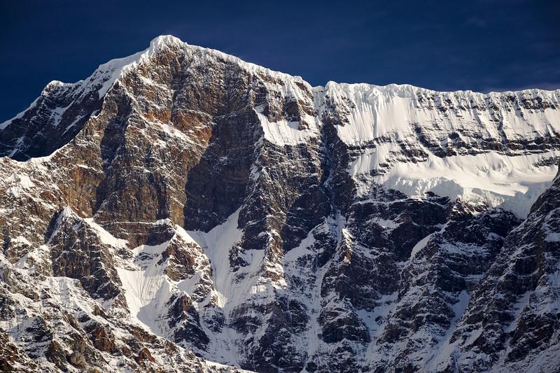 Mt. Shand