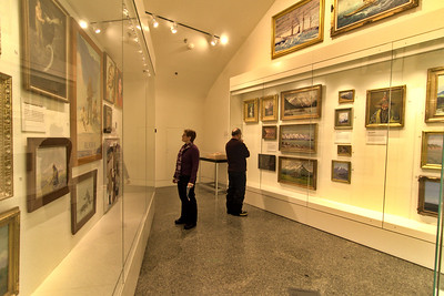 The Collections Gallery